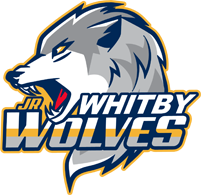 Junior Wolves Logo