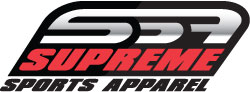 Supreme Sports Apparel