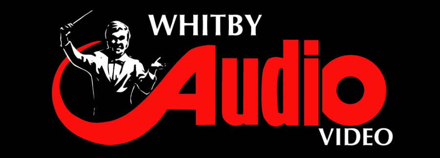 Whitby Audio Video
