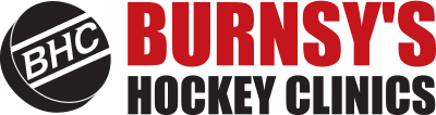 BURNSY'S Hockey Clinic