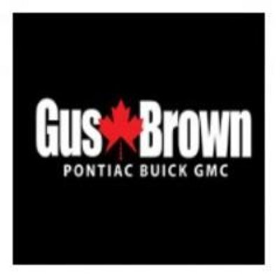 Gus Brown Buick GMC
