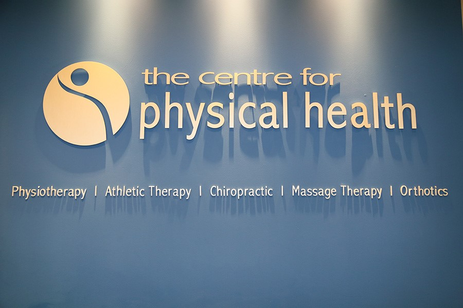 The Centre for Physical Health