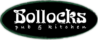 Bollocks Pub & Kitchen
