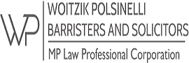 Woitzik Polsinelli Barristers and Solicitors