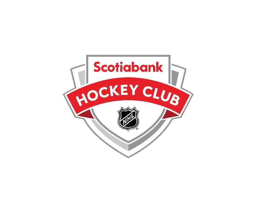 Scotiabank Hockey Program