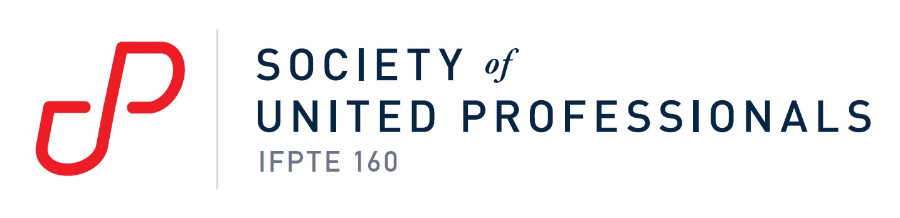 The Society of Union Professionals (IFPTE 160)
