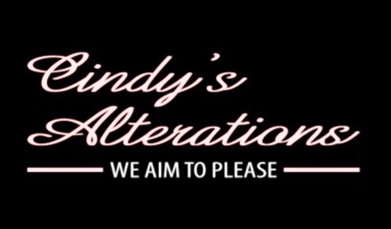 Cindy's Alterations