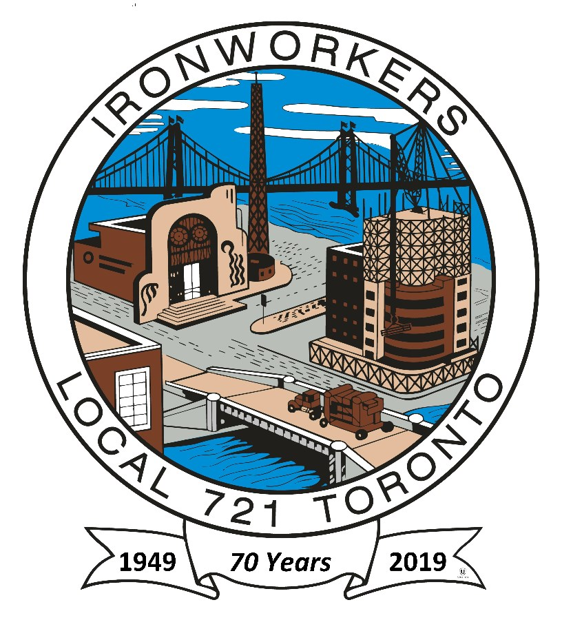 Ironworkers Local 721